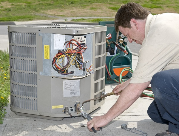 air conditioning repair tampa fl